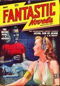Fantastic Novels (1940-1951 Frank A. Munsey) Pulp Vol. 2 #1