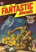 Fantastic Novels (1940-1951 Frank A. Munsey) Pulp Vol. 3 #5