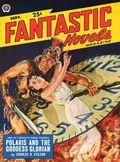 Fantastic Novels (1940-1951 Frank A. Munsey) Pulp Vol. 4 #3