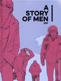 A Story of Men HC (2017 IDW) 1-1ST