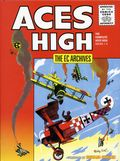 EC Archives Aces High HC (2017 Dark Horse) 1-1ST