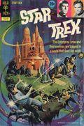 Star Trek (1967 Gold Key) 15-20C