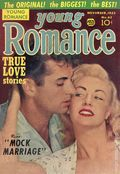 Young Romance (1947-1963 Prize) Vol. 7 #3 (63)