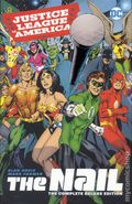 Justice League of America The Nail HC (2017 DC) The Complete Deluxe Edition 1-1ST