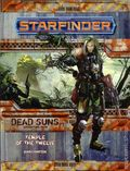Starfinder Dead Suns Adventure Path SC (2017 Paizo) Role-Playing Game 2-1ST