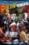 Suicide Squad HC (2017 DC Universe Rebirth) Deluxe Edition 1-1ST
