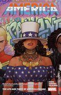 America TPB (2017 Marvel) 1B-1ST