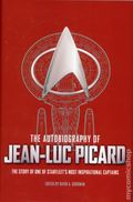 Autobiography of Jean-Luc Picard HC (2017 Titan Books) 1-1ST