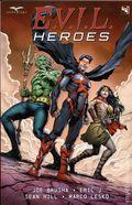 Evil Heroes TPB (2017 Zenescope) 1-1ST