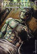Frankenstein or the Modern Prometheus GN (2017 Caliber) 1-1ST