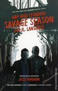 Hap and Leonard Savage Season TPB (2017 IDW) 1-1ST