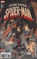 Peter Parker Spectacular Spider-Man (2017 1st Series) 5