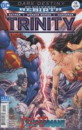 Trinity (2016) 14A