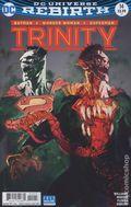 Trinity (2016) 14B