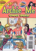 Archie and Me Comics Digest (2017) 1