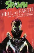Spawn Hell on Earth TPB (2017 Image) 1-1ST