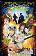 Star Wars Adventures TPB (2017- IDW) 1-1ST