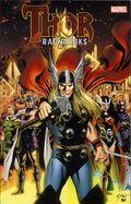 Thor Ragnaroks TPB (2017 Marvel) By Mike Avon Oeming 1-1ST
