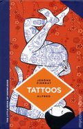 Little Book of Knowledge: Tattoos HC (2017 IDW) 1-1ST