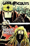 Grrl Scouts Magic Socks (2017 Image) 6C