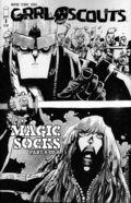Grrl Scouts Magic Socks (2017 Image) 6D