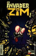 Invader Zim (2015 Oni Press) 24A