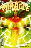 Mister Miracle (2017 DC) 1D