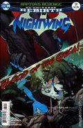 Nightwing (2016) 31A