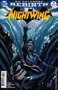 Nightwing (2016) 31B
