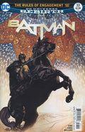 Batman (2016 3rd Series) 33A