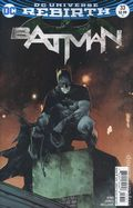 Batman (2016 3rd Series) 33B