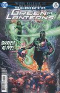 Green Lanterns (2016) 33A