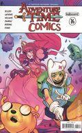 Adventure Time Comics (2016 Boom) 16A