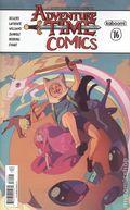 Adventure Time Comics (2016 Boom) 16B