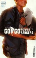 Go Go Power Rangers (2017 Boom) 4B