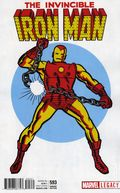 Invincible Iron Man (2017 4th Series) 593E