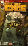 Luke Cage (2017 2nd Series) 166A