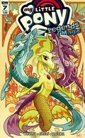 My Little Pony Legends of Magic (2017 IDW) 7A