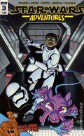 Star Wars Adventures (2017 IDW) 3A