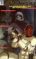 Star Wars Adventures (2017 IDW) 3RI