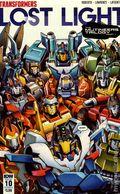Transformers Lost Light (2016 IDW) 10A