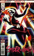 Spider-Gwen (2015 2nd Series) 25A