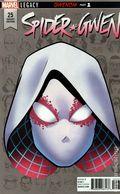Spider-Gwen (2015 2nd Series) 25C