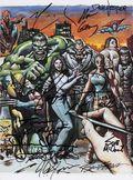 Pittsburgh Comicon Program (1994) 2005
