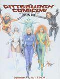 Pittsburgh Comicon Program (1994) 2009