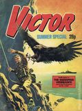 Victor Summer Special (1982 D.C. Thomson) UK 1982