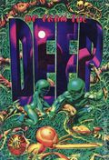 Up from the Deep (1971 Rip Off Press) #1, 2nd Printing