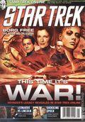 Star Trek Magazine (2006-Present Titan) US Edition 25N