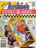 Archie's Story and Game Digest (1986) 23