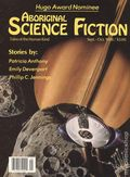 Aboriginal Science Fiction (1986) Vol. 2 #5